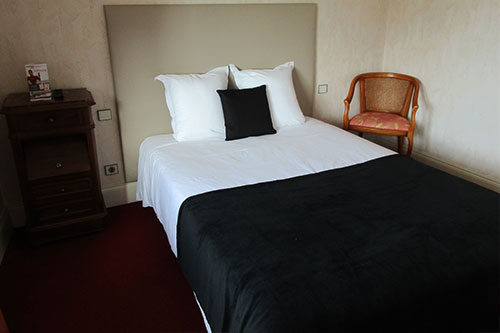 Hôtel Le Provence, comfortable rooms in Agen