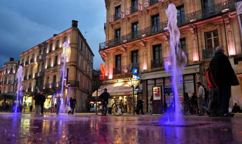 Photo gallery of h tel le provence h tel 3 toiles - Office de tourisme agen lot et garonne ...